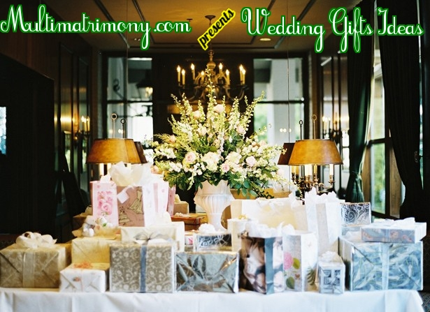 Multimatriony - Wedding Gifts Ideas