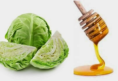Cabbage-and-Honey