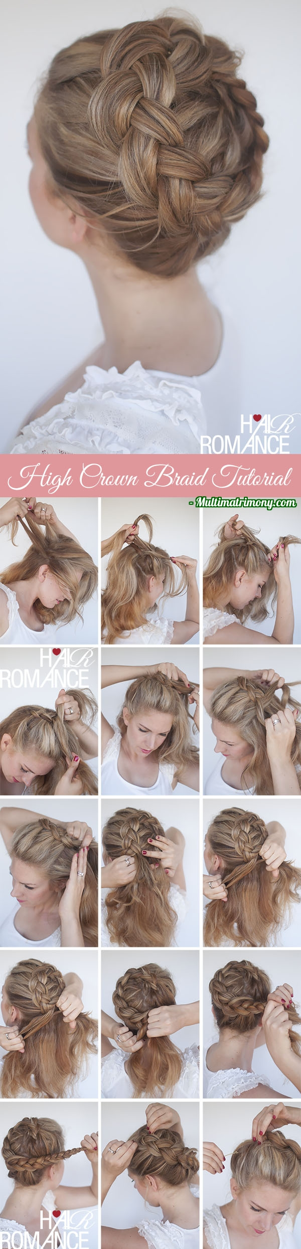 Hair-Romance-braided-crown-hairstyle-tutorial