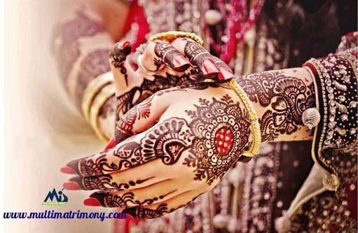 Mehendi Images - Hindu