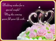 ecard wedding invitation