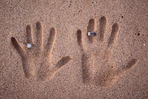 Why Wedding Ring Goes On The Ring Finger Multimatrimony