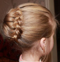 DIY-Unique-Braided-Bun-Hairstyle