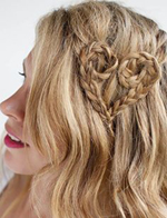 Festival Braid Hair Styles