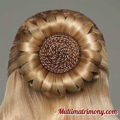 Different Types Of Hair Braid Hairstyles Multimatrimony