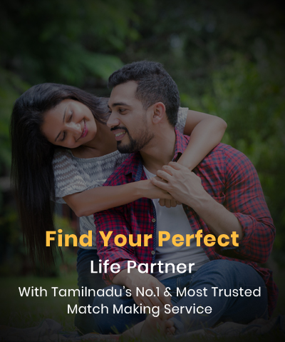 Trusted Tamil matrimonial services