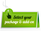 Tamil Matrimonial Site - Packages